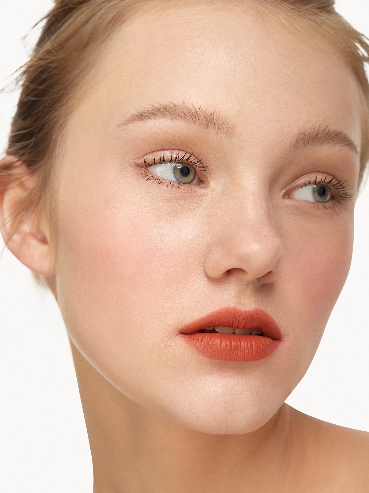 B by BANILA Lipdraw Matte Blast Lipstick Zip