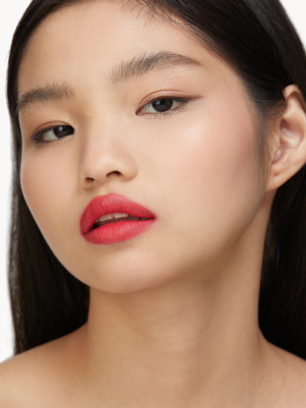 B by BANILA Lipdraw Matte Blast Lipstick Sugary