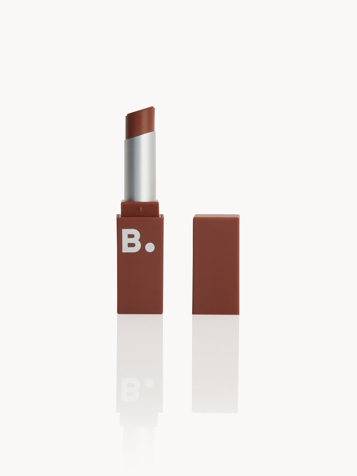 B by BANILA Lipdraw Matte Blast Lipstick Grrr