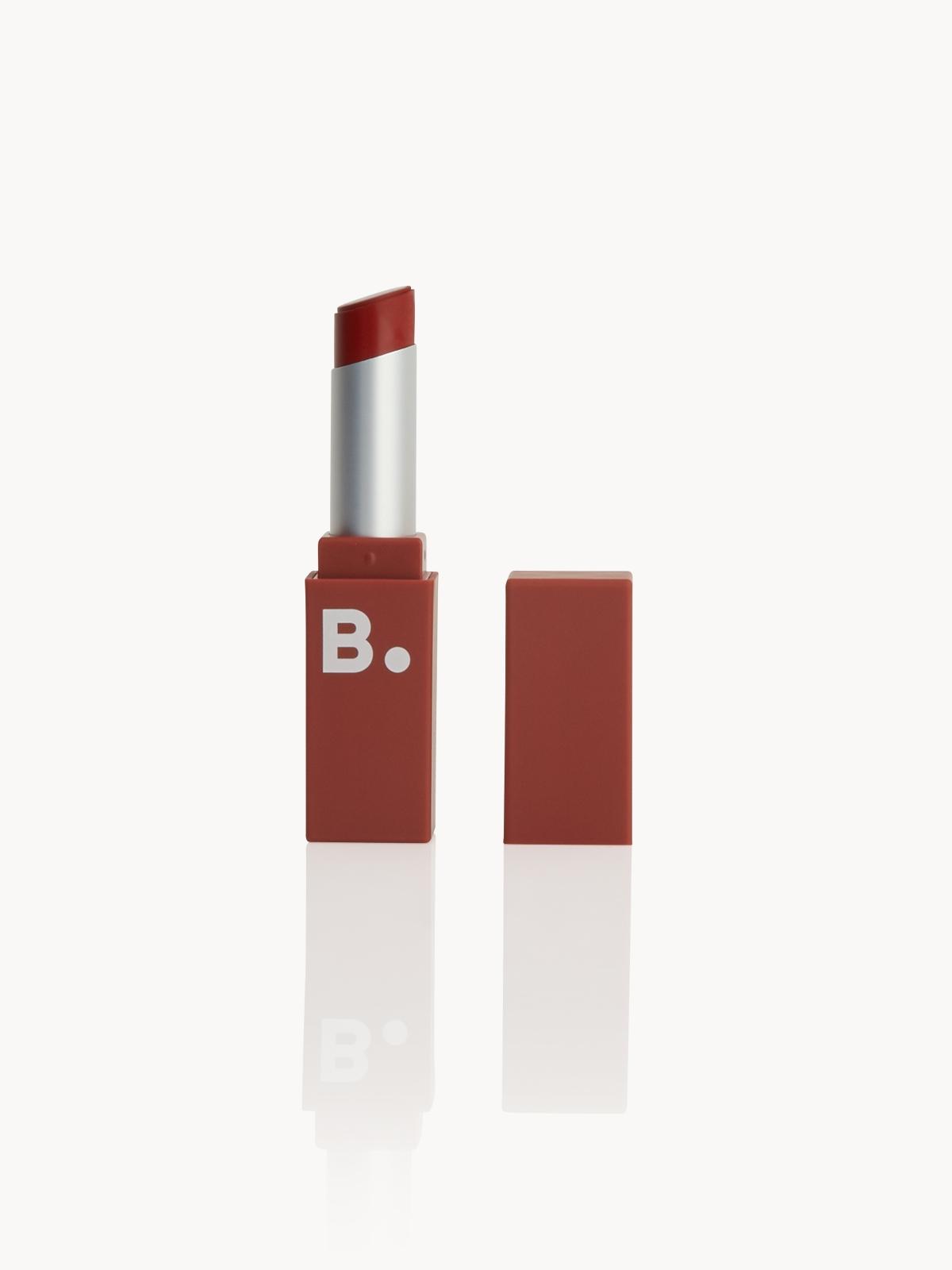 B by BANILA Lipdraw Matte Blast Lipstick Selfiesh