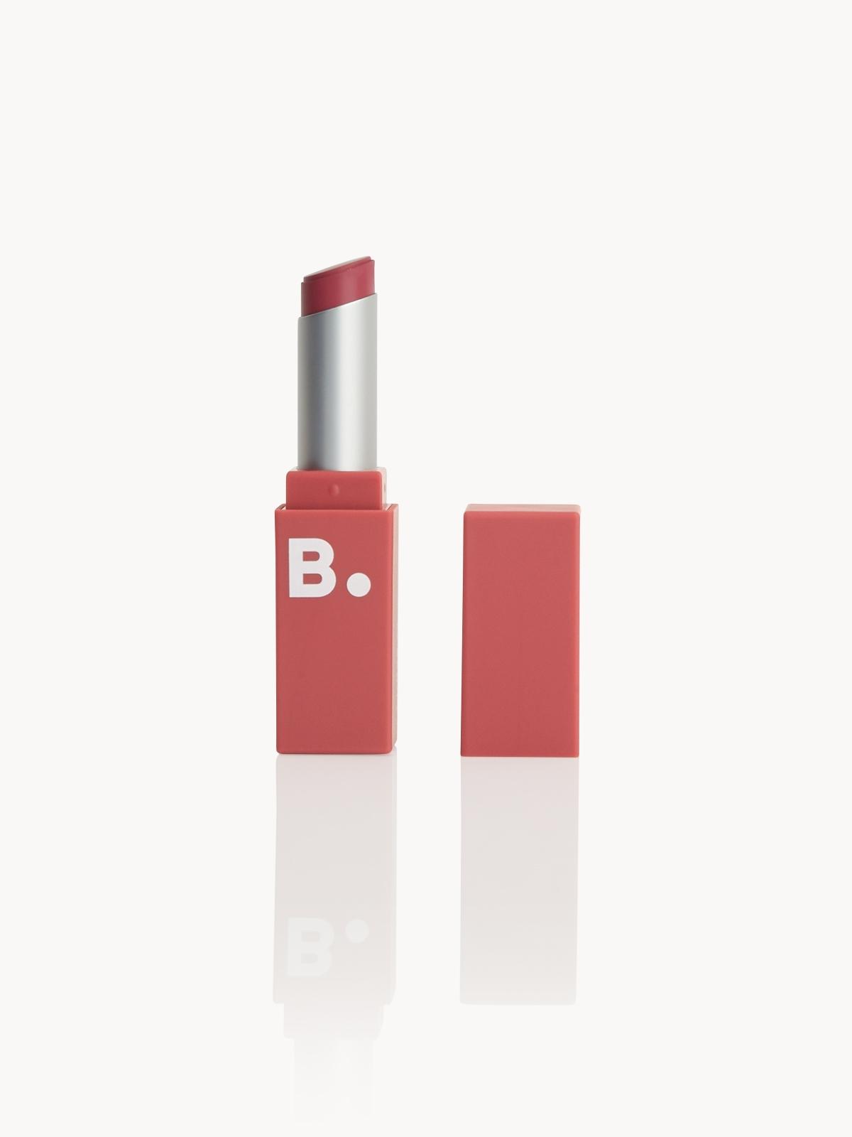 B by BANILA Lipdraw Matte Blast Lipstick So Rosy