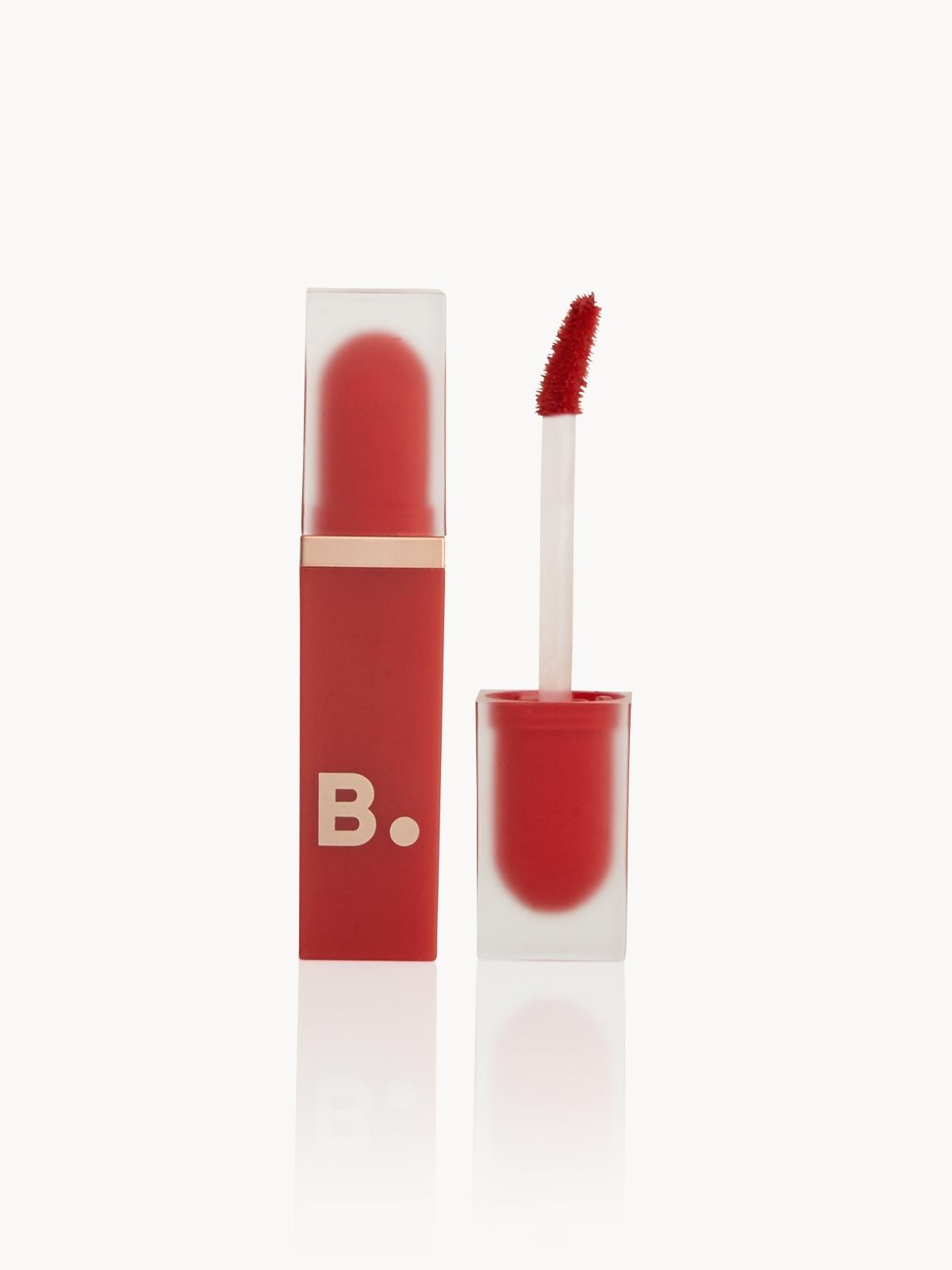 B by BANILA Velvet Blurred Lip Red Shot Filter
