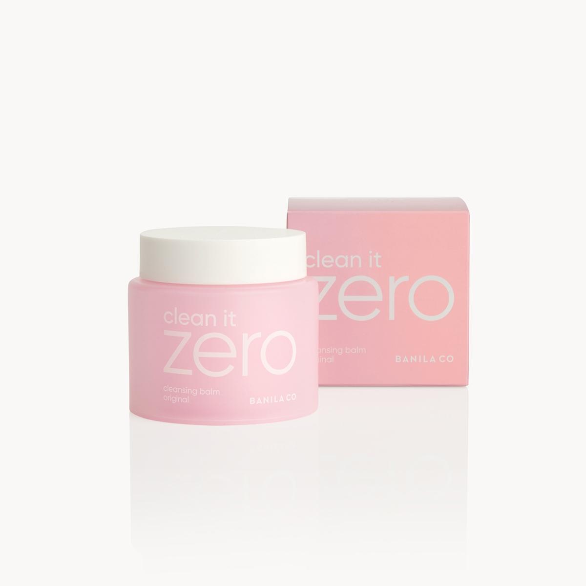 BANILA CO Clean It Zero Cleansing Balm 180 ml Original