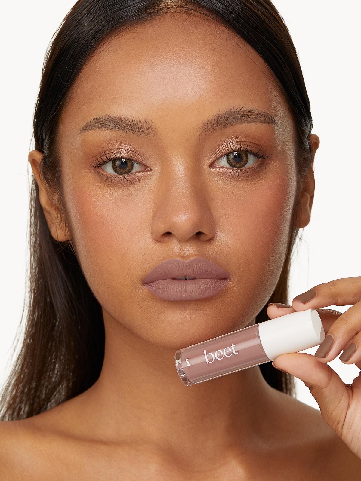 Liquid Lipstick Suede