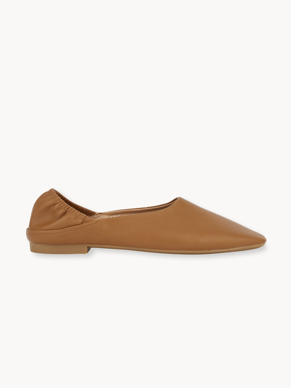 Sugar Monday Loafers Brown