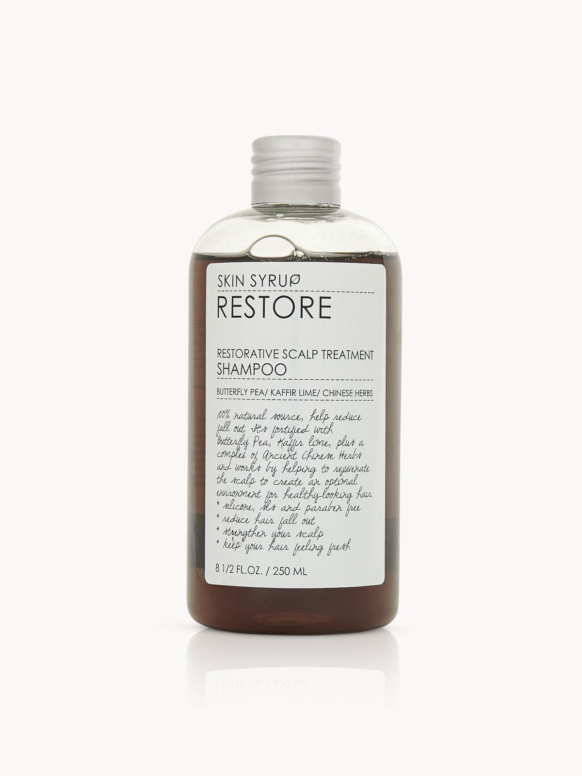 Skin Syrup Restorative Scalp Treatment Shampoo
