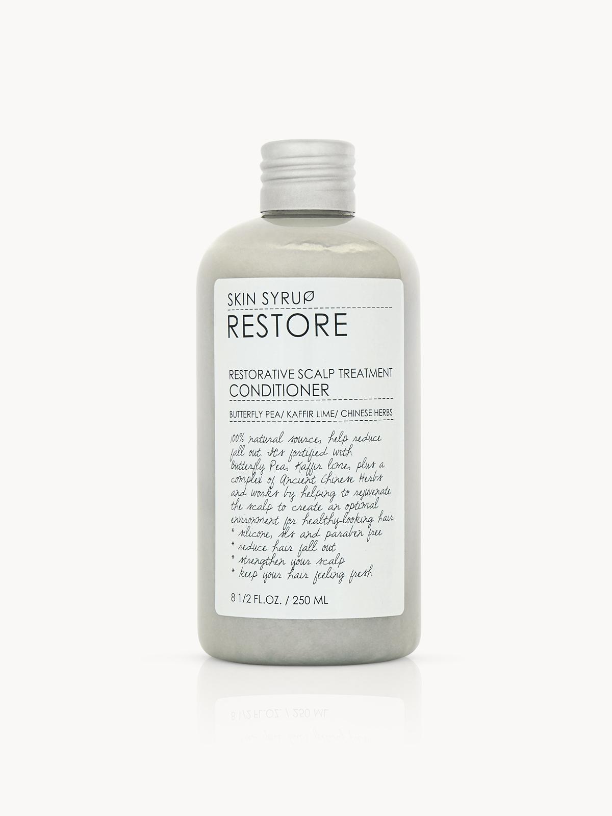 Skin Syrup Restorative Scalp Treatment Conditioner