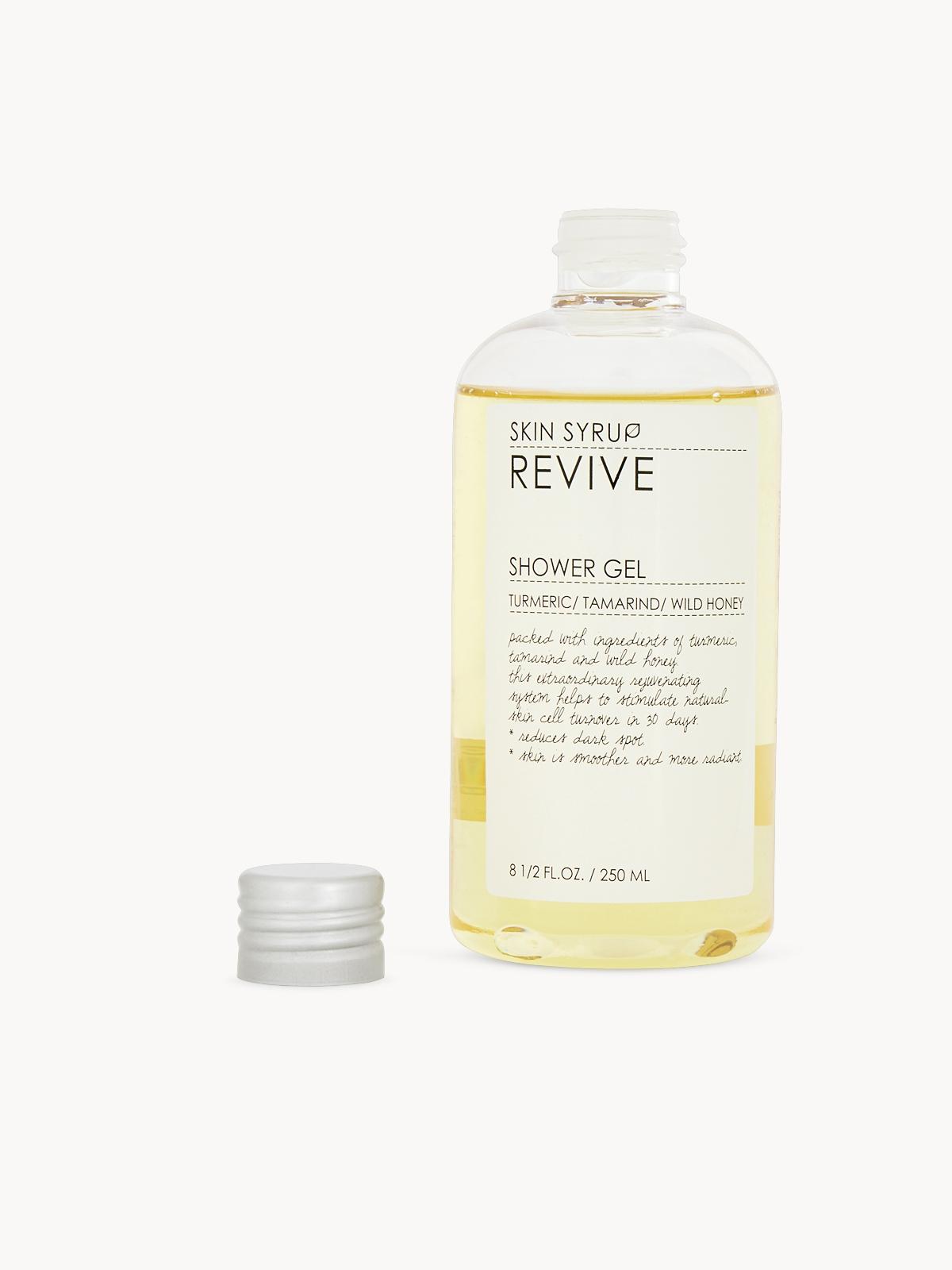 Skin Syrup Revive Shower Gel