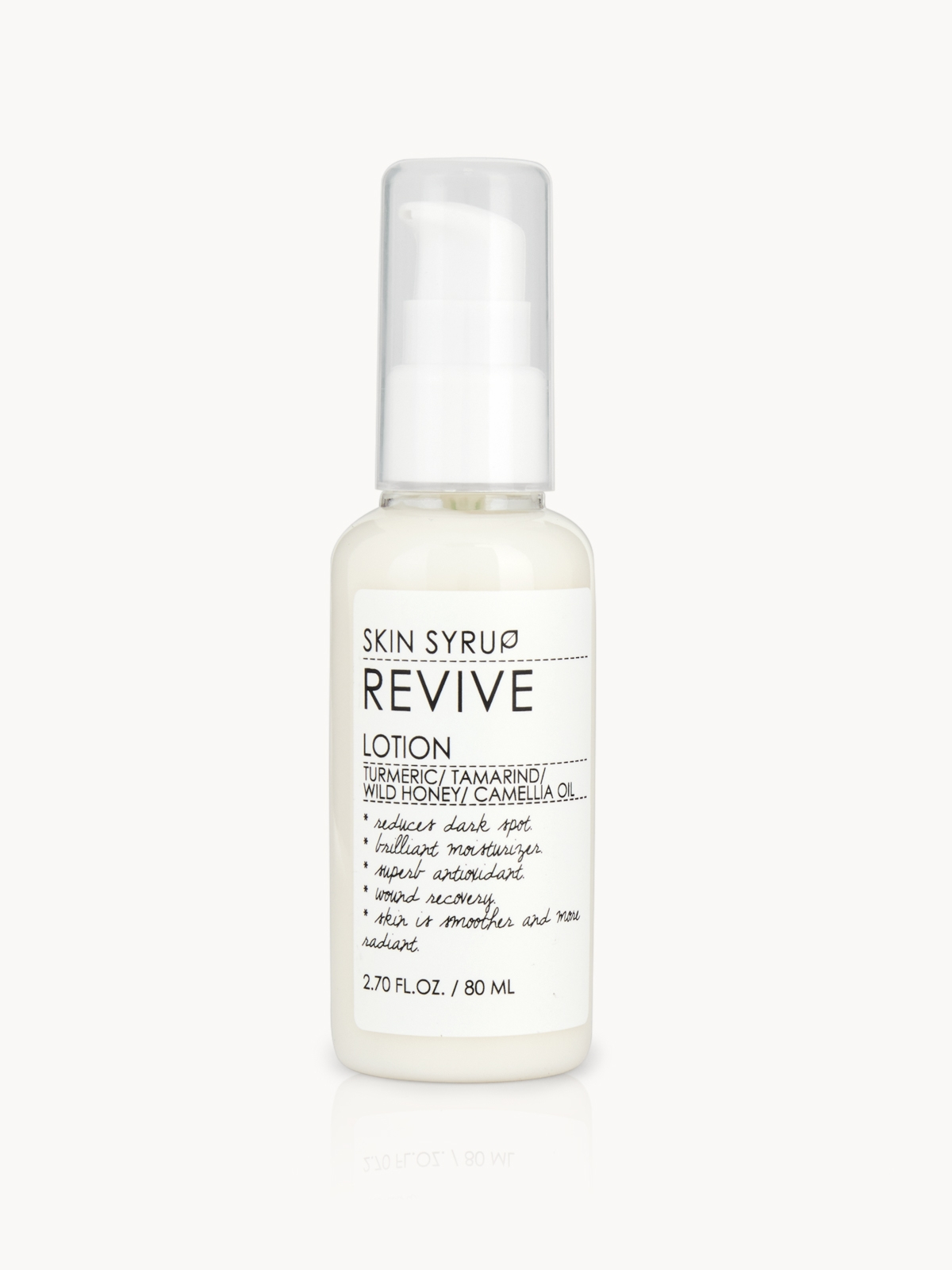 Skin Syrup Revive Lotion