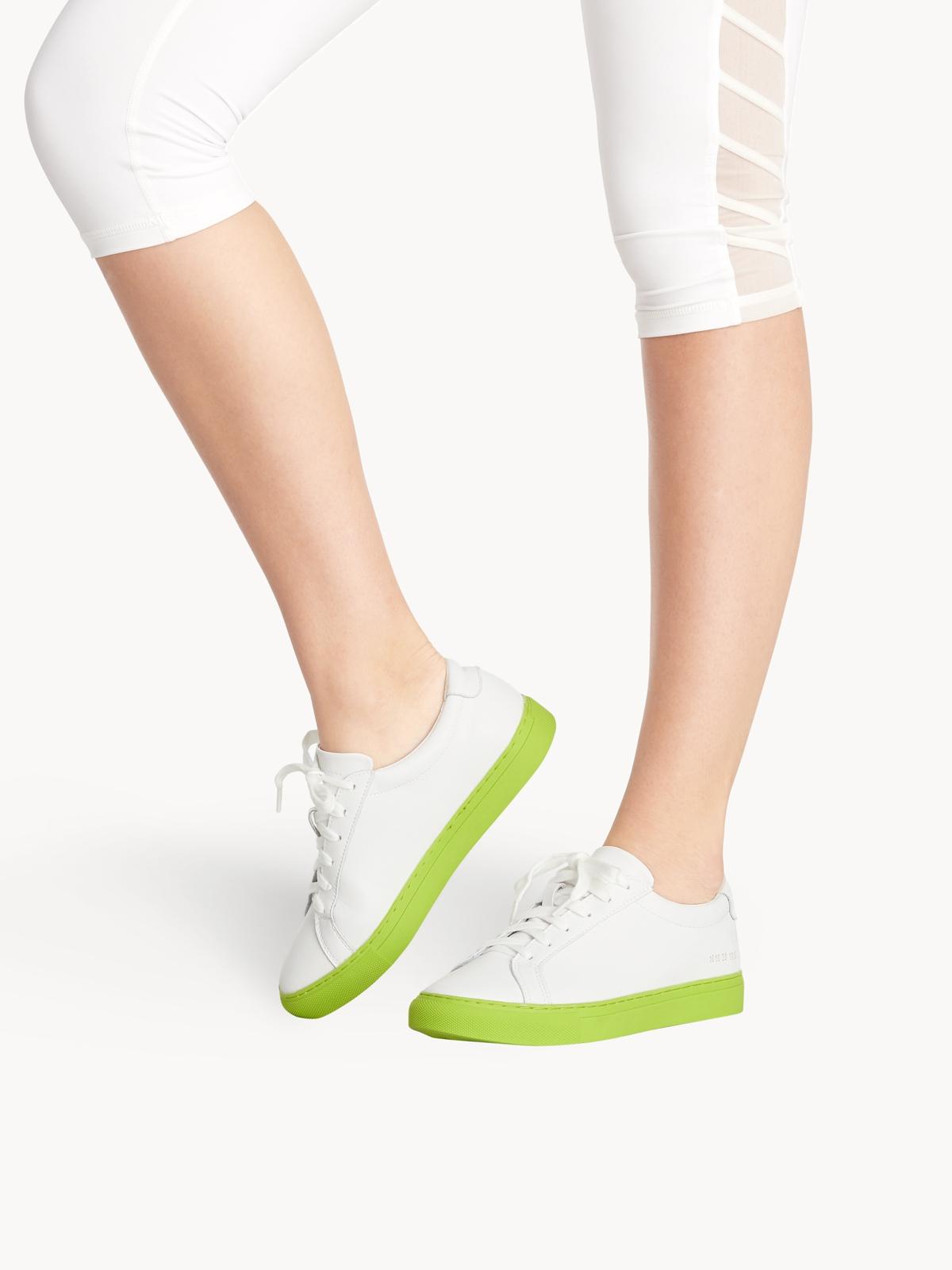 Starkela Sneakers Green