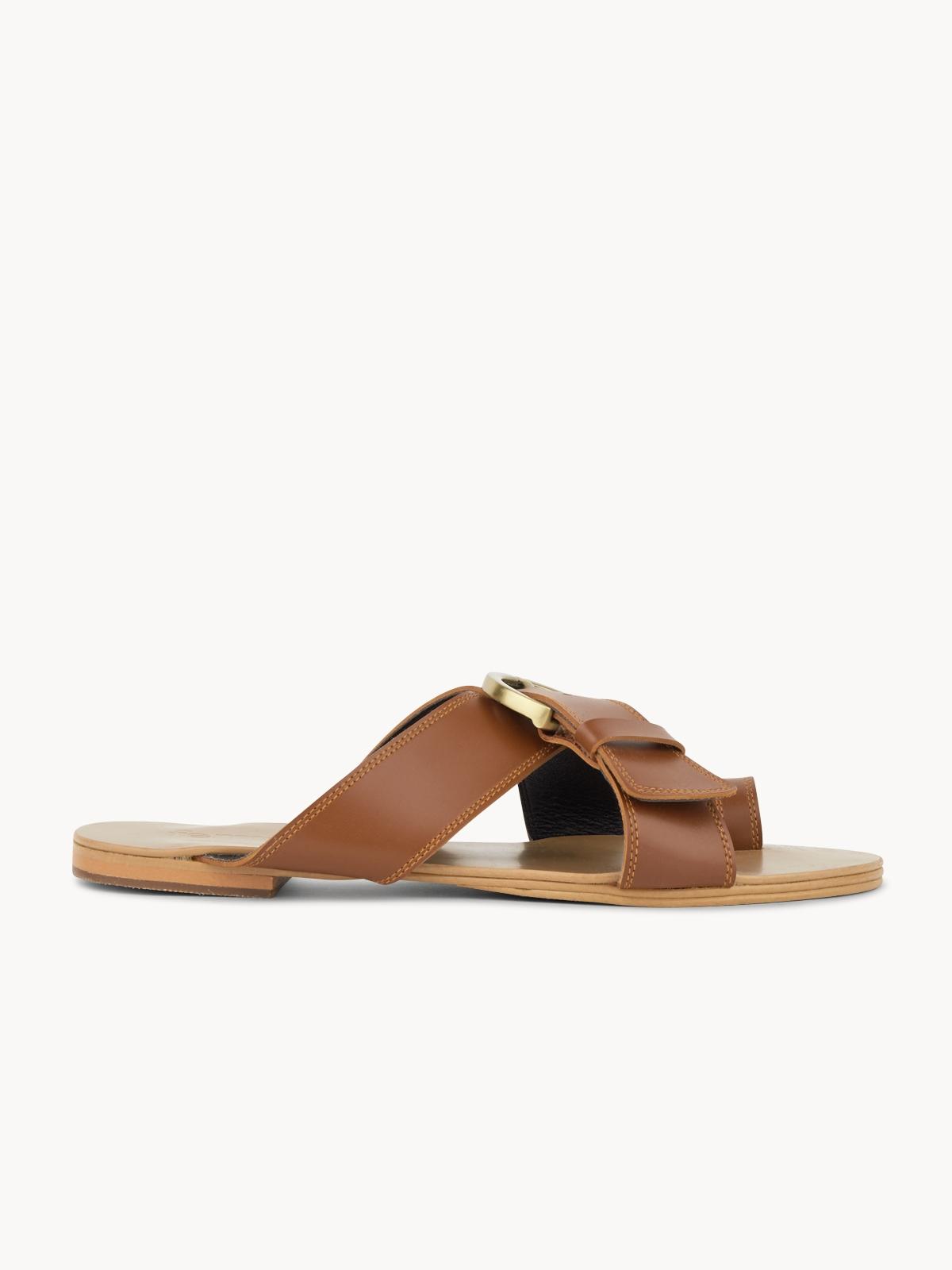 Femme Studio Femme Classic Sandals Choco