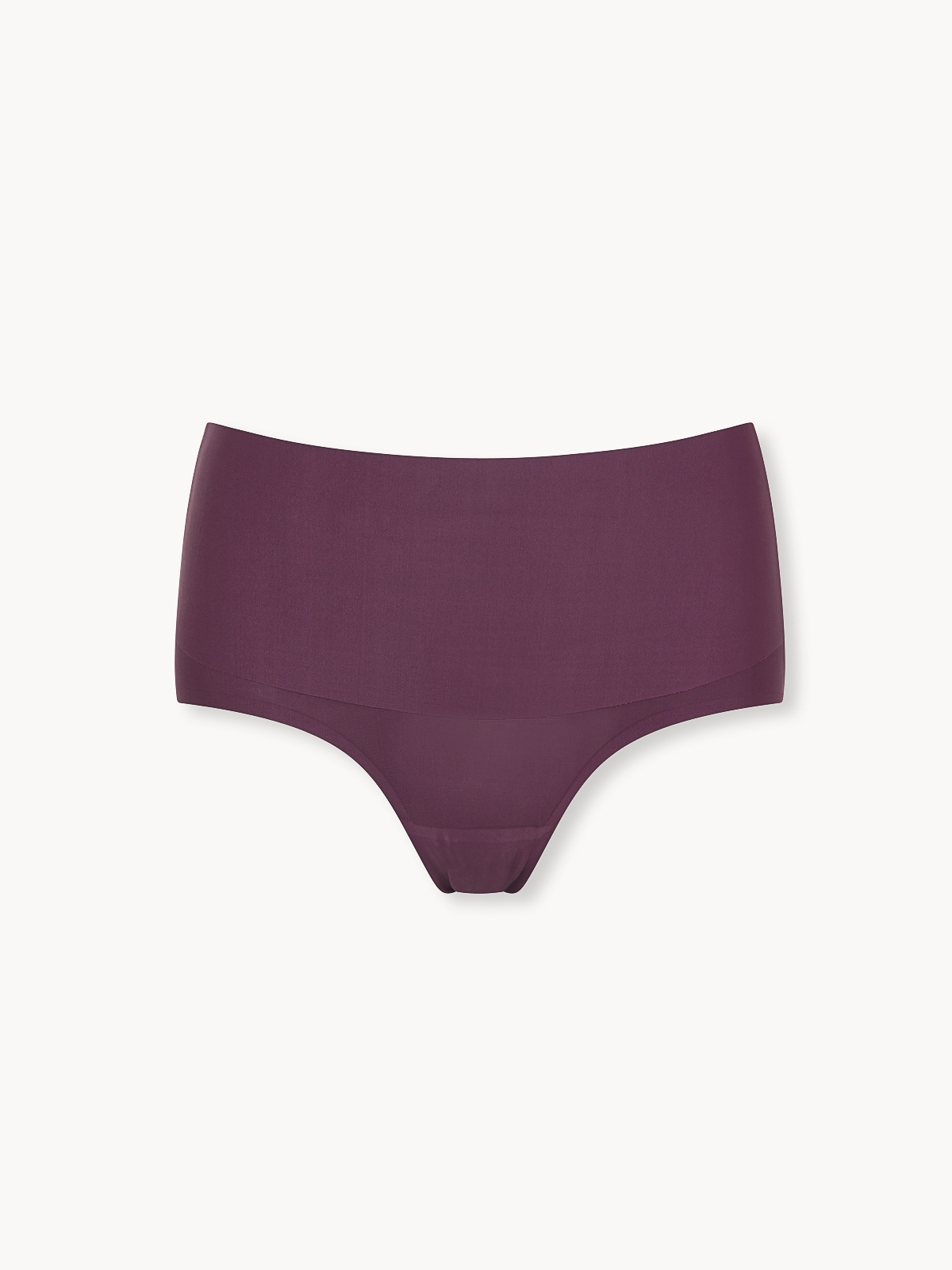 Up and Under TGIF Panty Purple