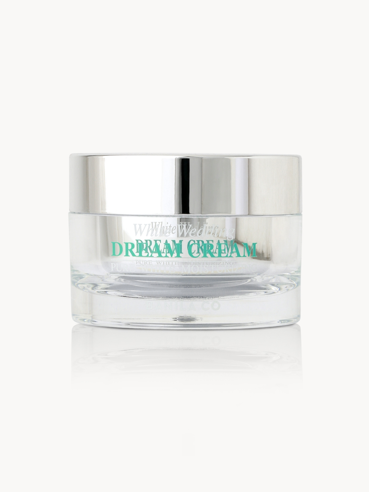 BANILA CO White Wedding Dream Cream