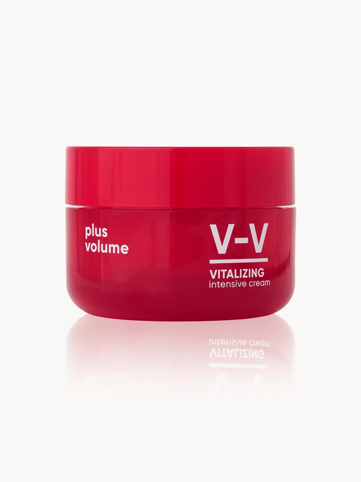 BANILA CO VV Vitalizing Intensive Cream