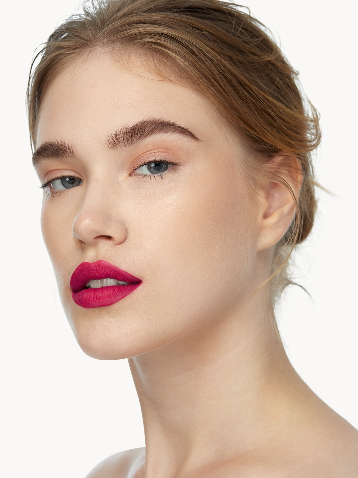 TONYMOLY x MOSCHINO Chic Stay Tint Steal Heart