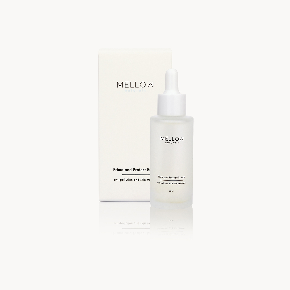 MELLOW Naturals Prime And Protect Essence