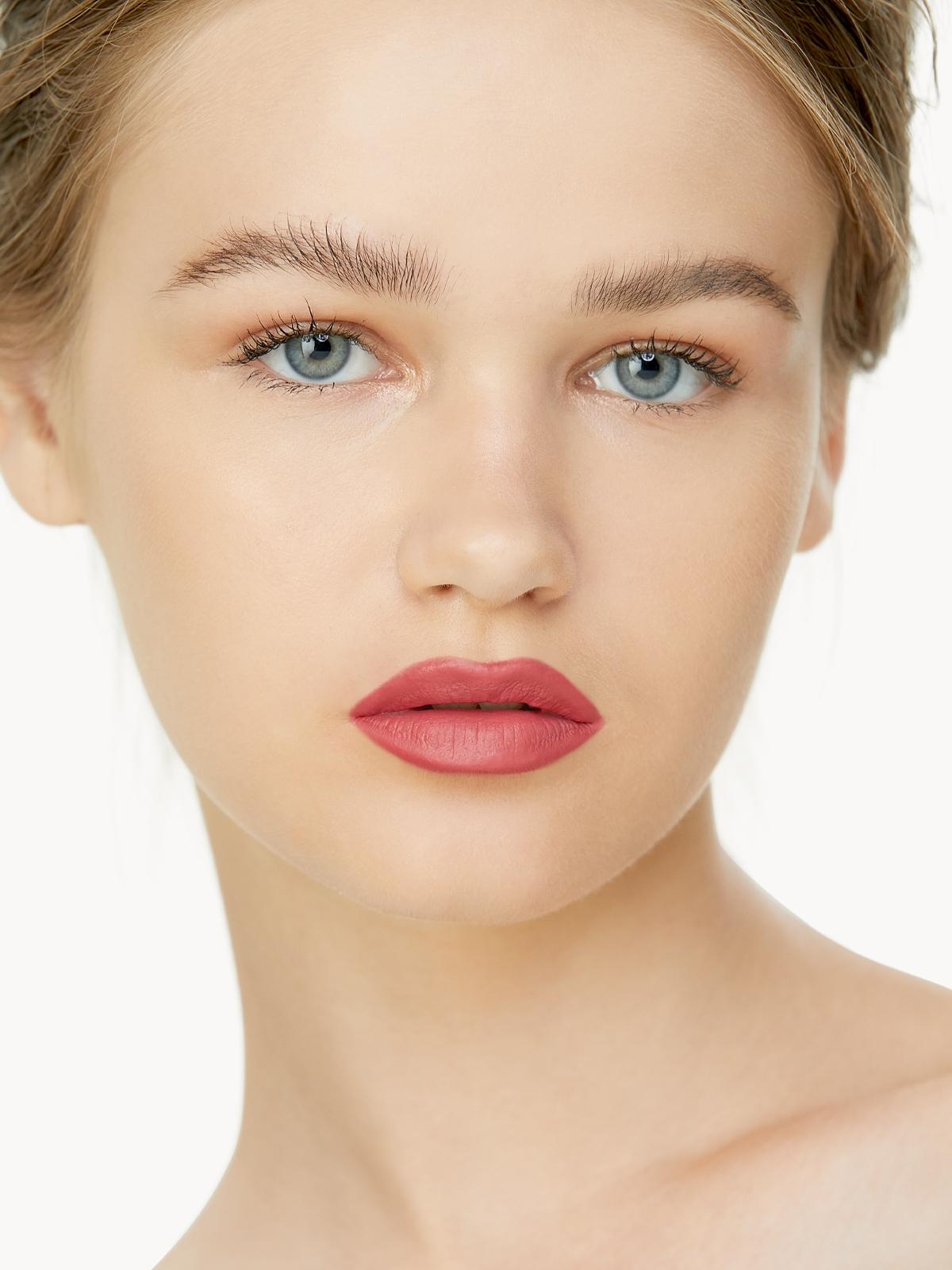 MAD MAD Matte Liquid Lipstick No 011 Kiss Me