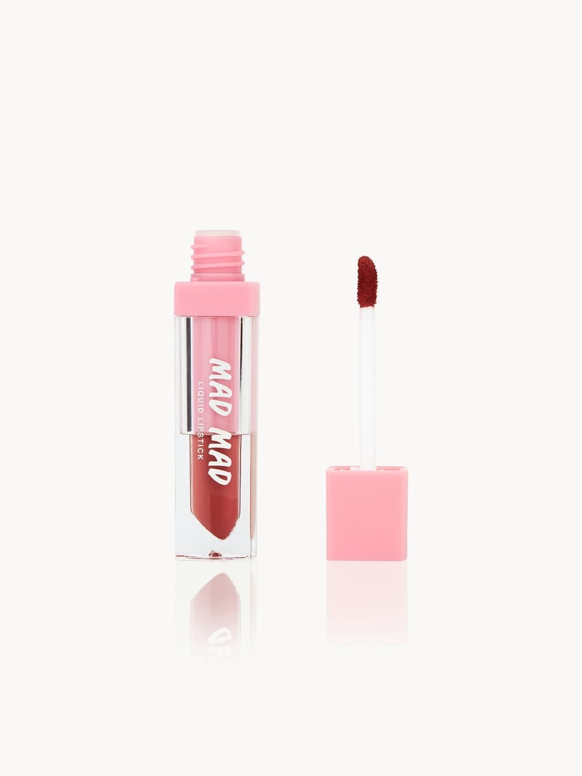 MAD MAD Matte Liquid Lipstick No 013 Lobster