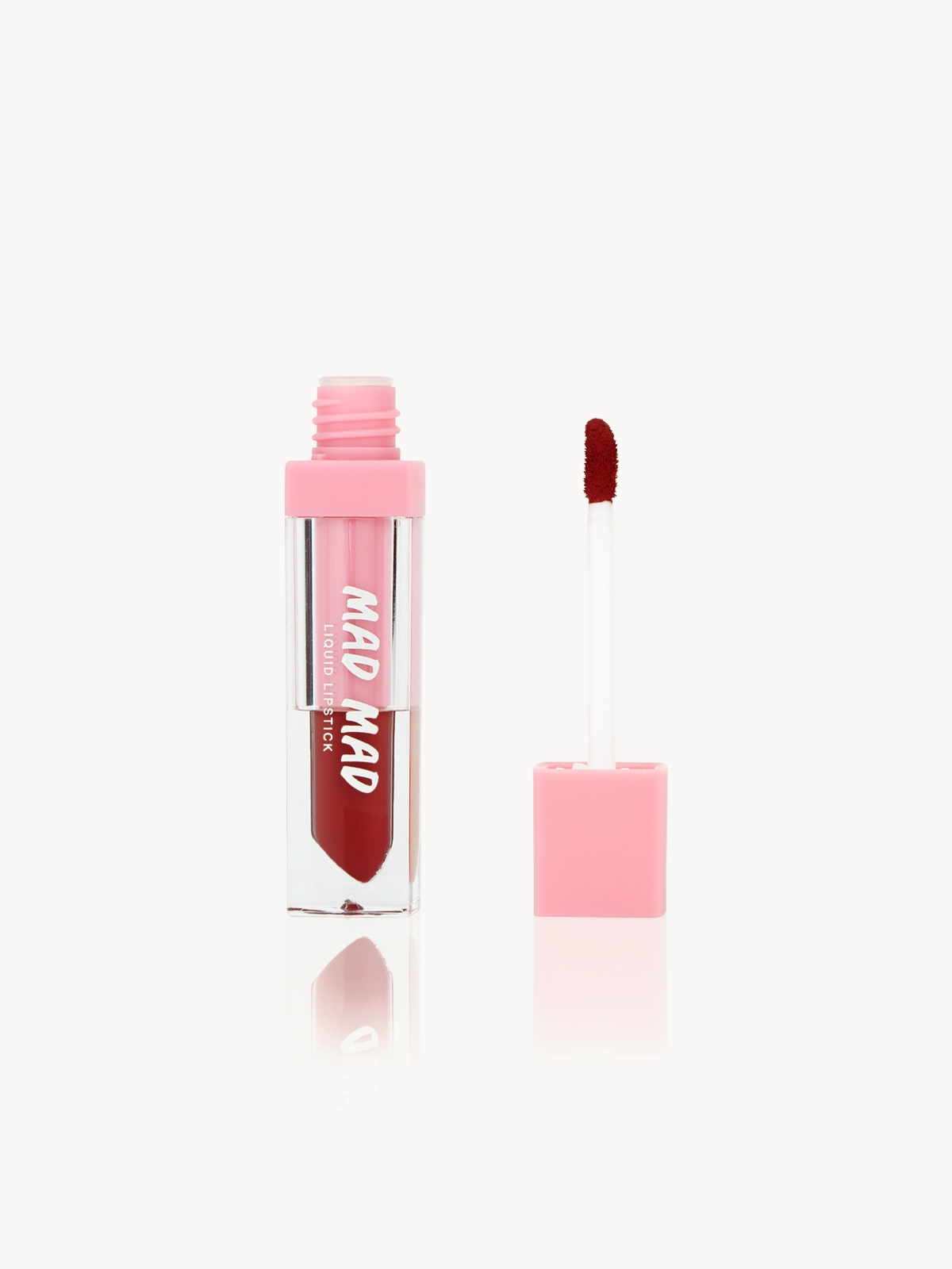 MAD MAD Matte Liquid Lipstick No 014 Angry Mermaid