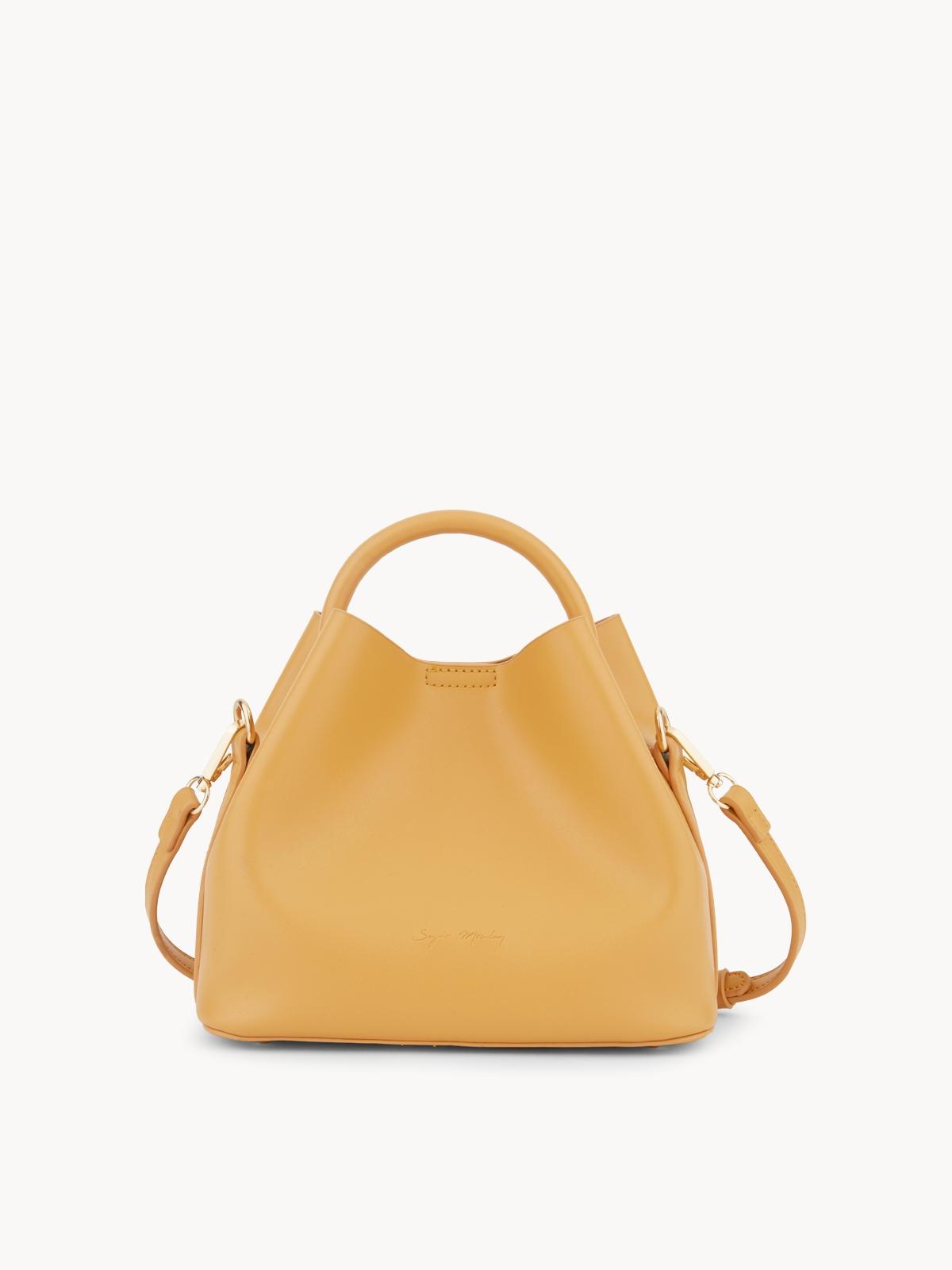 Sugar Monday Rocco Bag Yellow