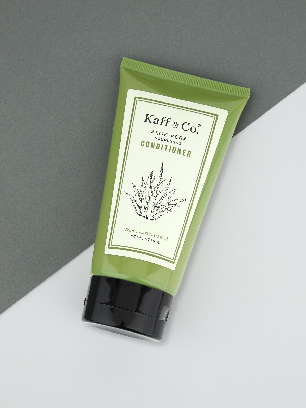 Kaff Co Aloe Vera Nourishing Conditioner 155 ml