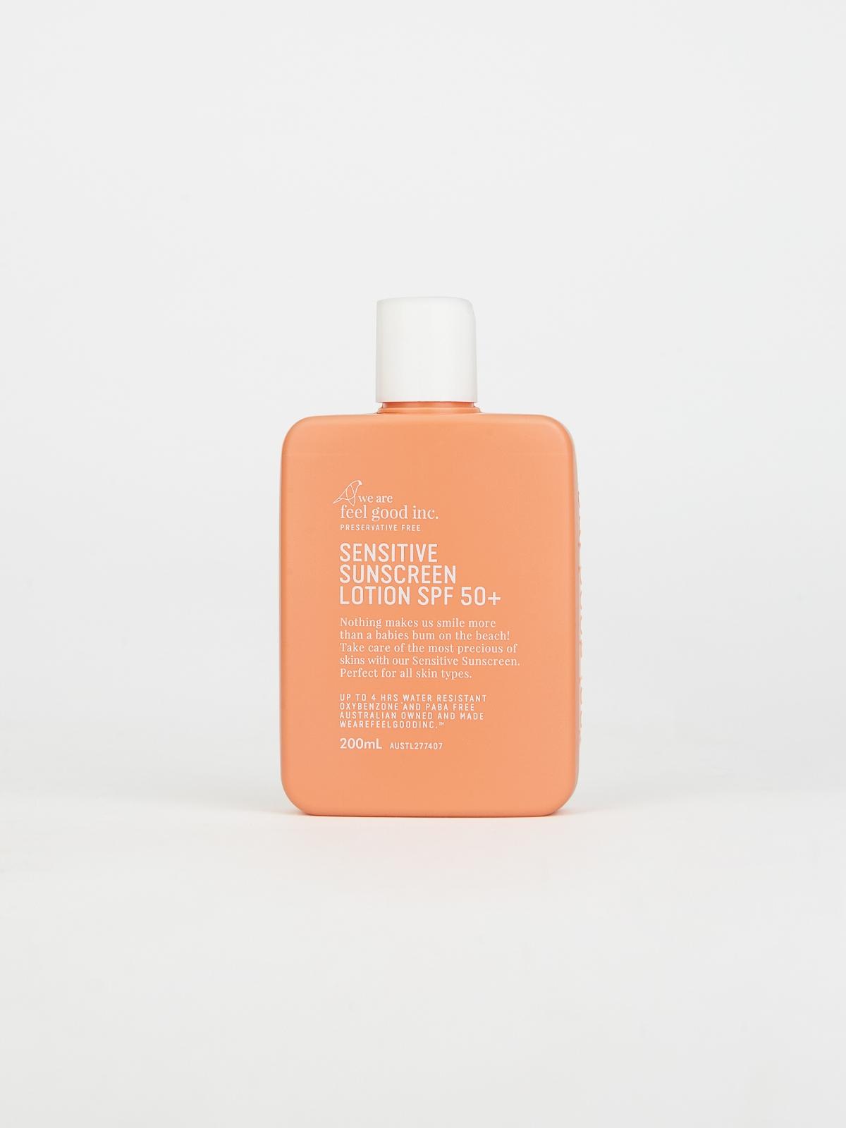 We Are Feel Good Signature Sunscreen Lotion SPF 50 200