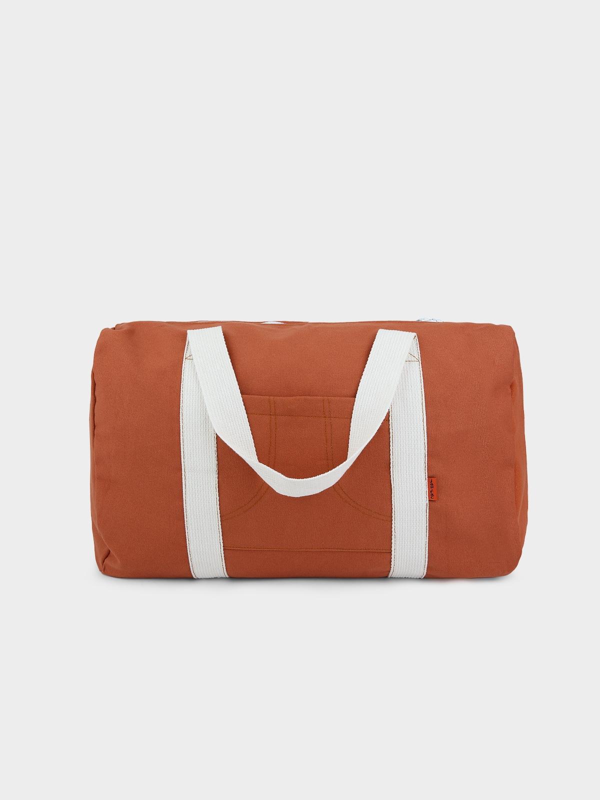 Japfac Duffle Bag Orange