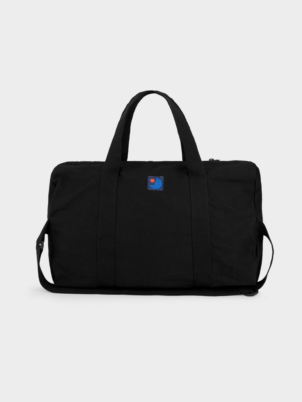 Japfac Duffle Bag Black