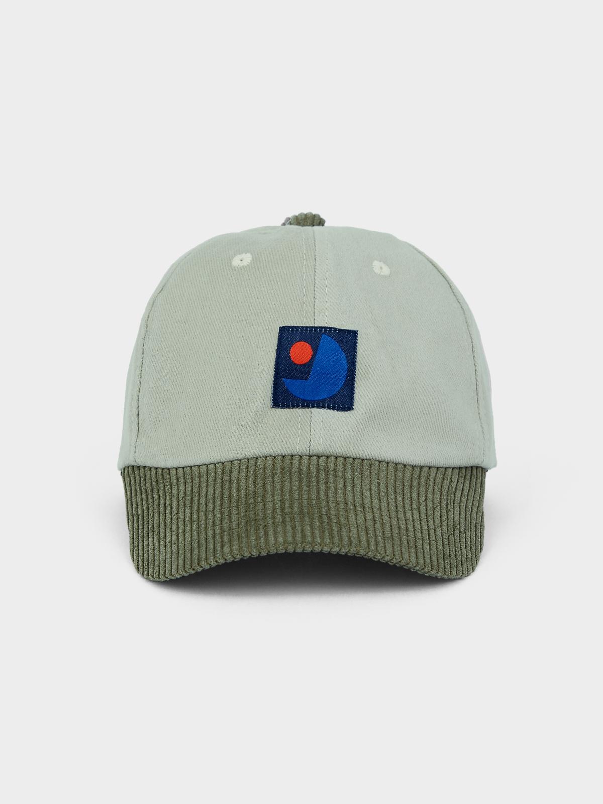 Japfac Cozy Cap Olive