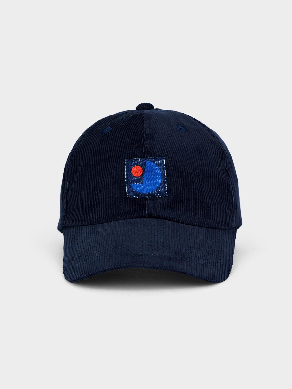 Japfac Cozy Cap Navy