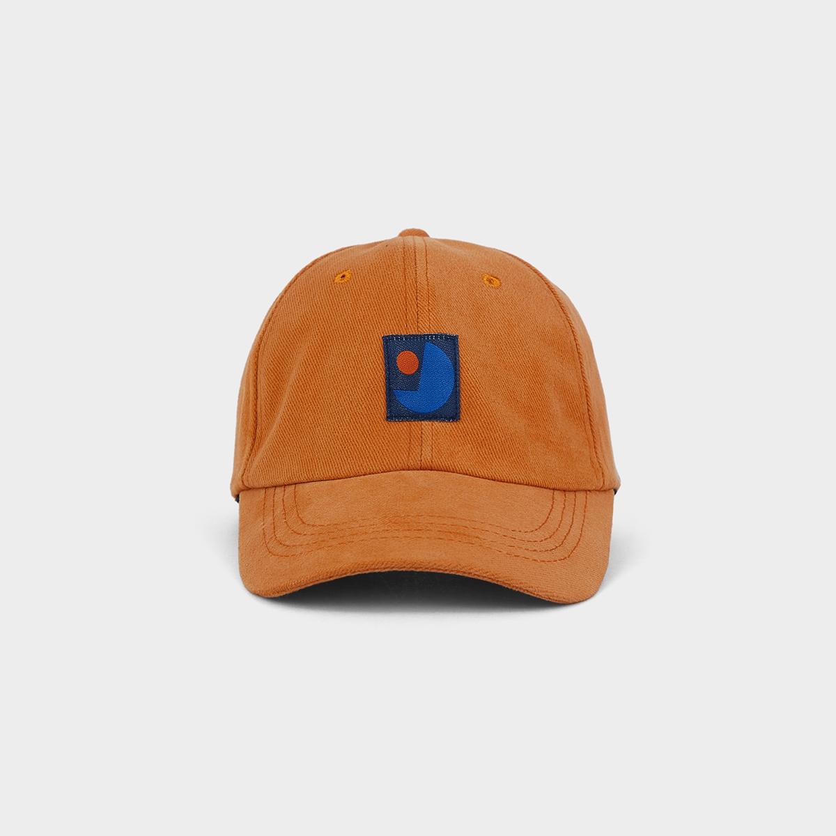 Japfac Cozy Cap Orange