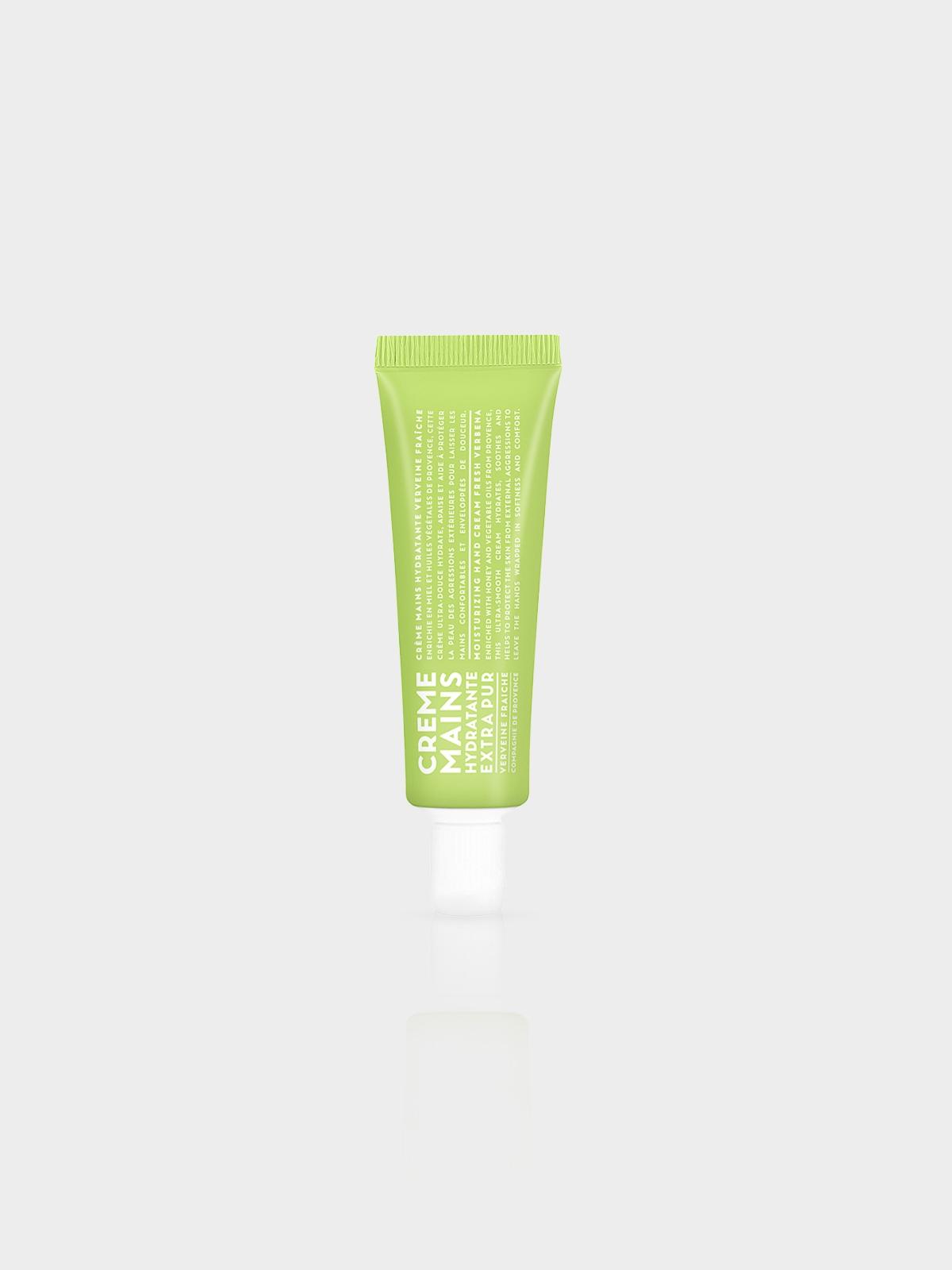 COMPAGNIE DE PROVENCE Hand Cream 30 ml FRESH VERBENA
