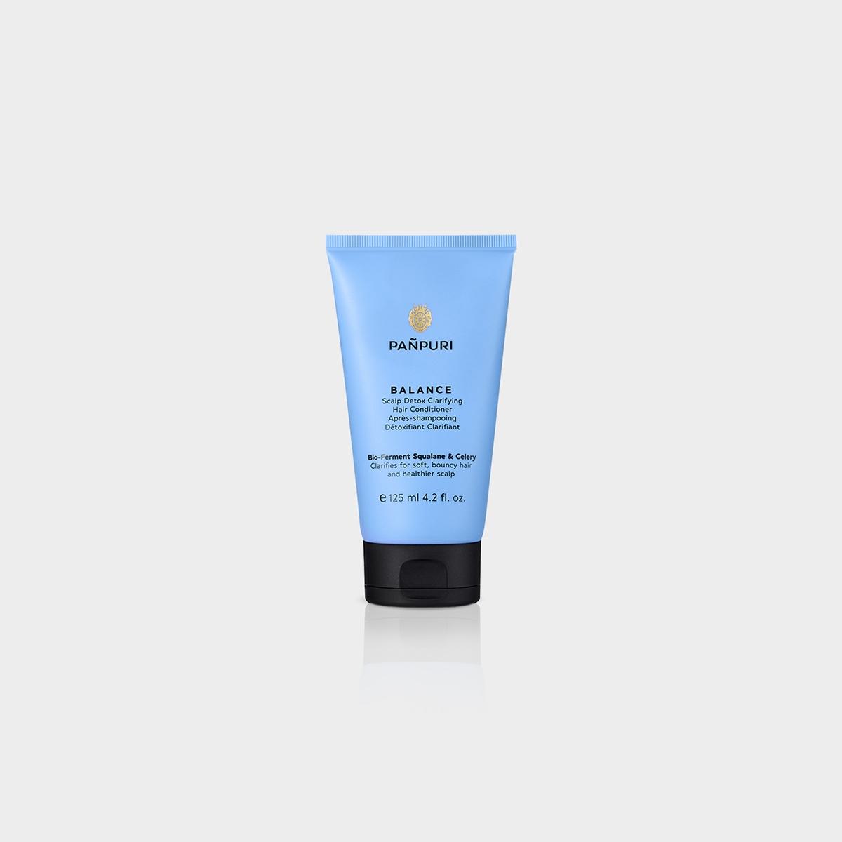 Papuri Balance Scalp Detox Clarifying Hair Conditioner