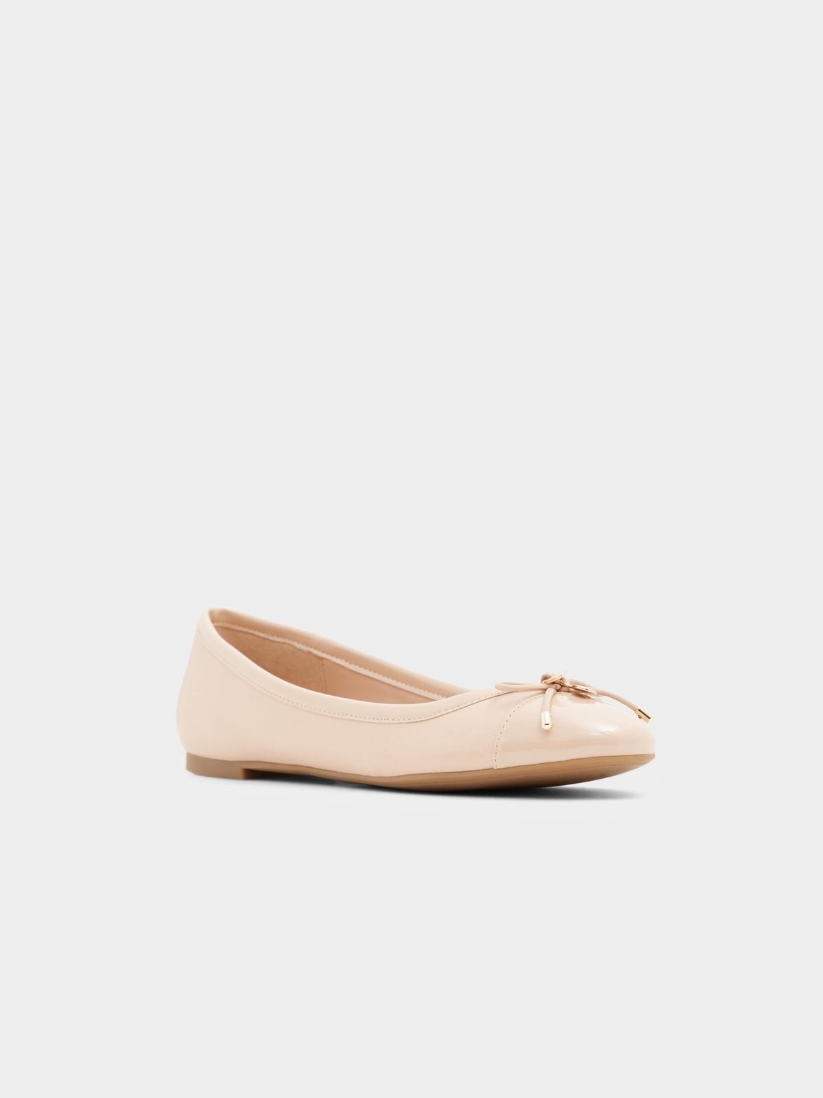 Aldo Amoreira Ballet Flats Light Beige
