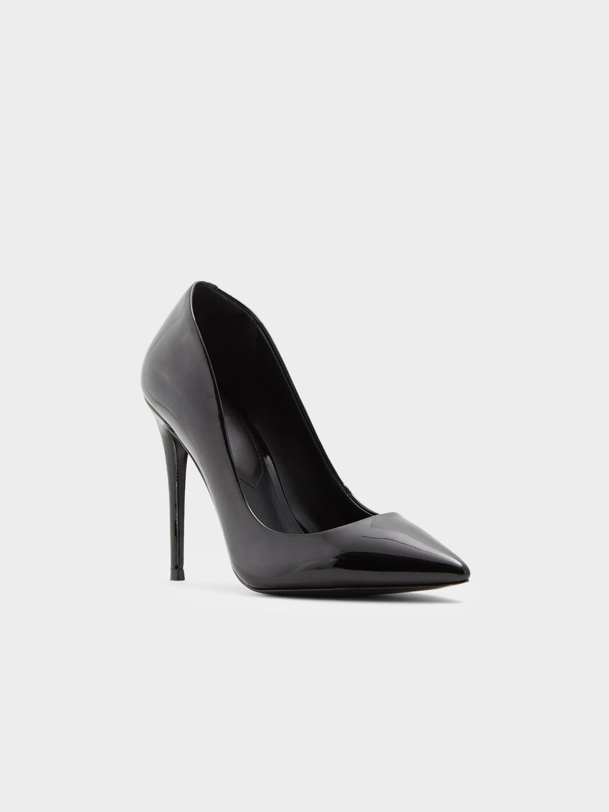 Aldo Stessy Pointed Heels Black