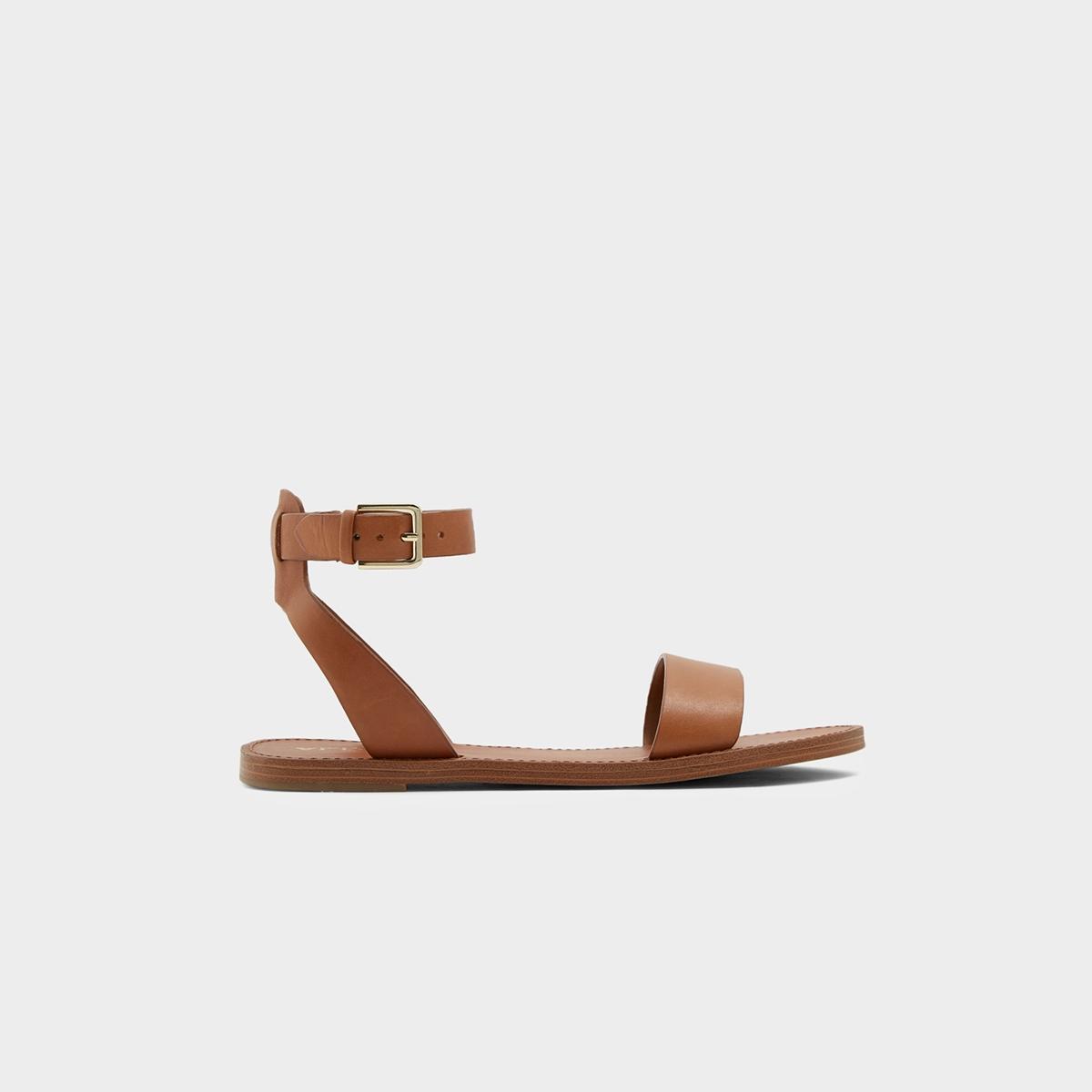 Aldo Campodoro Sandals Copper