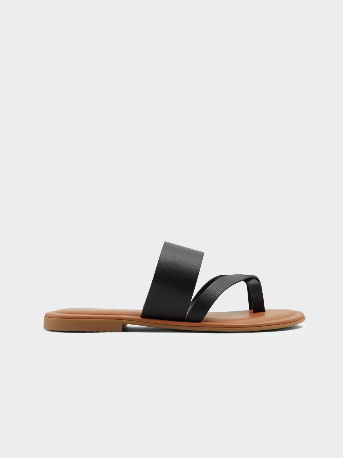 Aldo Carine Block Heels Black