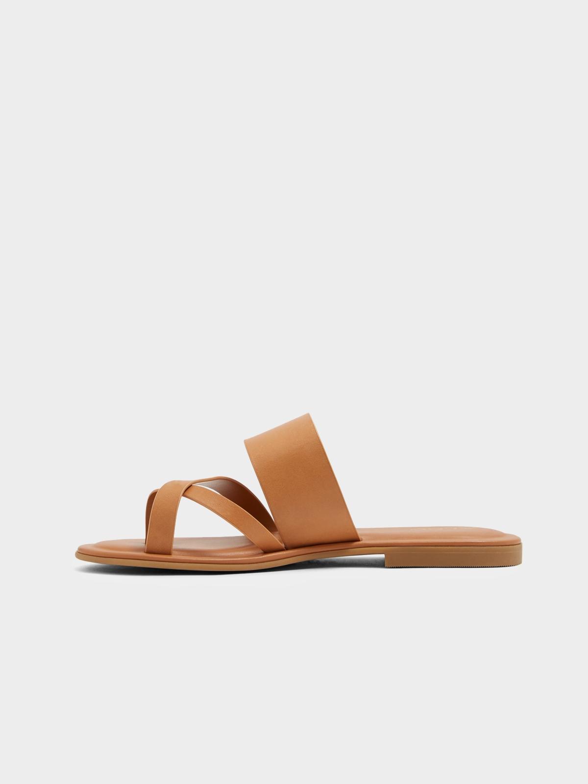 Aldo Celodia Sandals Copper