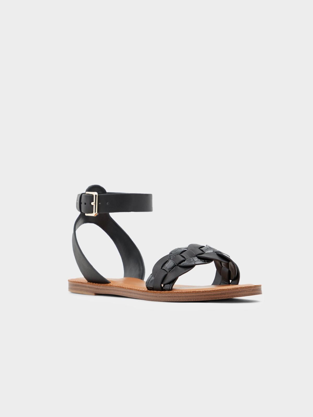Aldo Ligaria Sandals Black