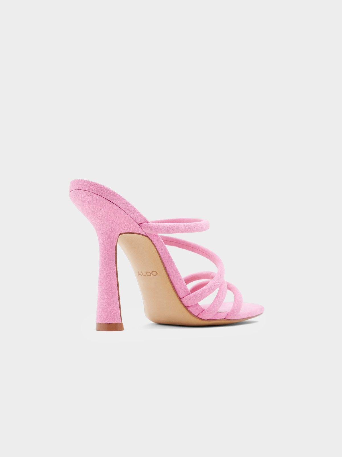 Aldo Arianna Heels Pink