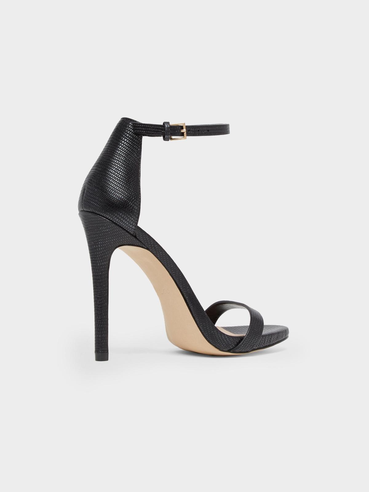Aldo Caraa Heels Black