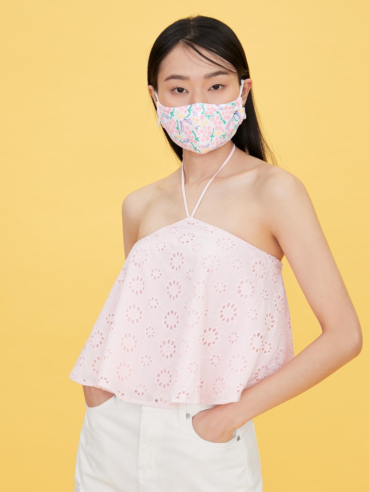 Sabina Thai Fruit Mask White
