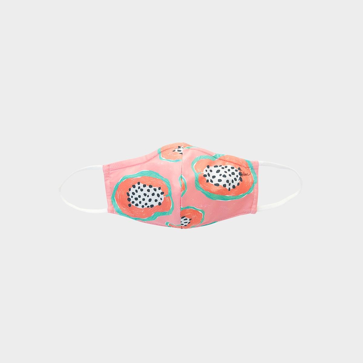 Sabina Thai Fruit Mask Pink