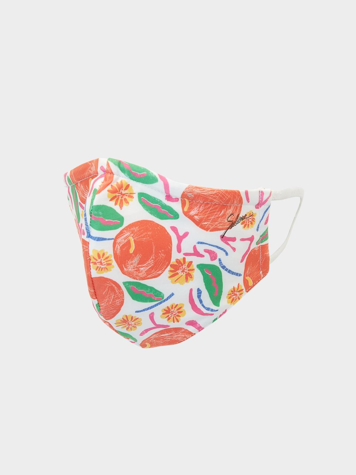 Sabina Thai Fruit Mask Orange