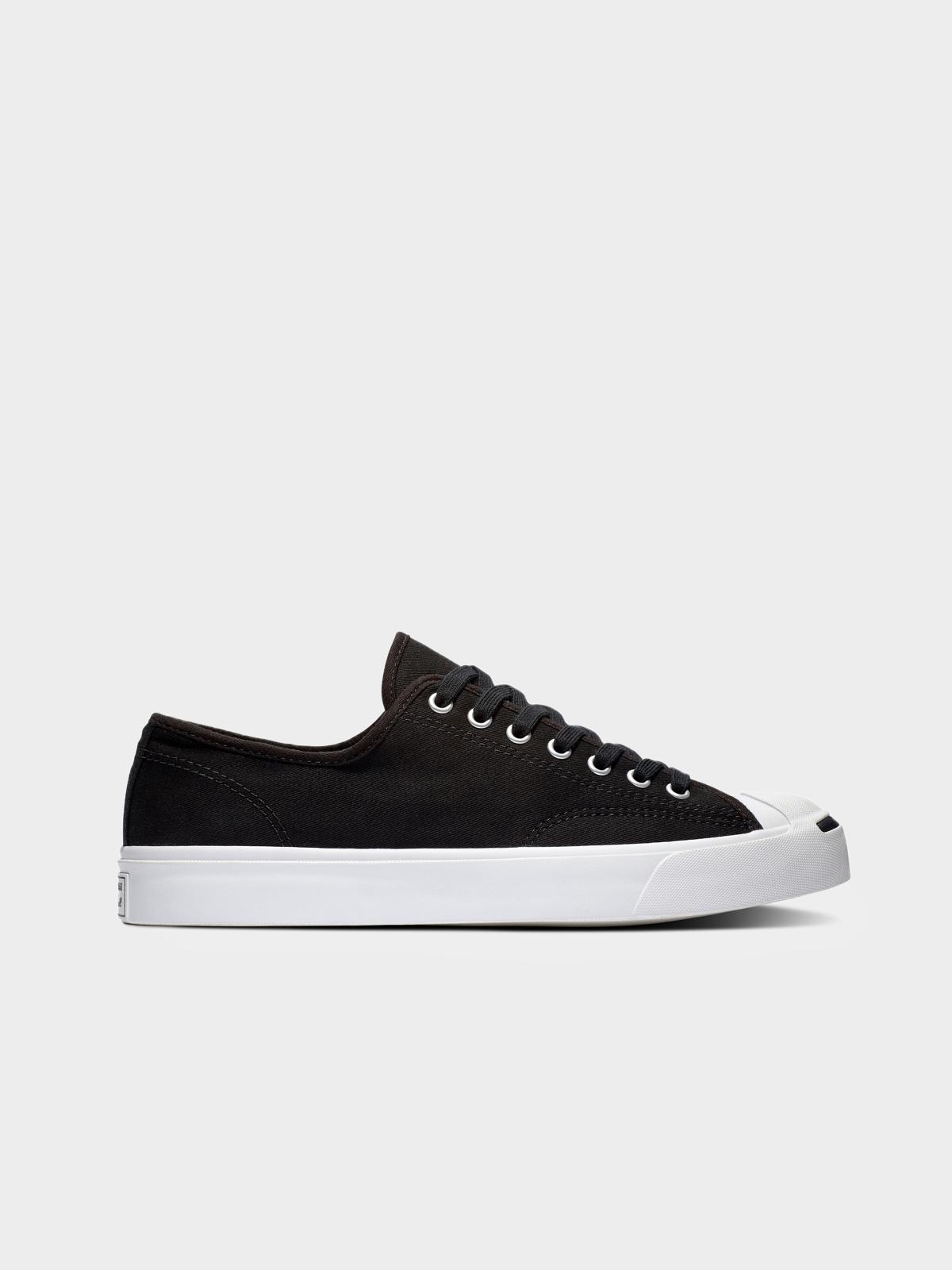 Converse All Star Hi Canvas Sneakers Black