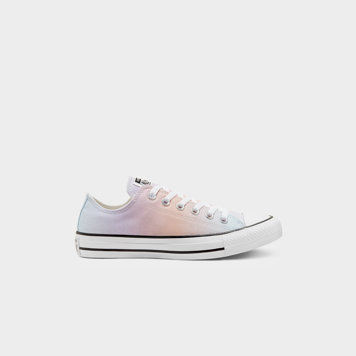 Converse Chuck Taylor All Star Ox Canvas Sneakers Multi