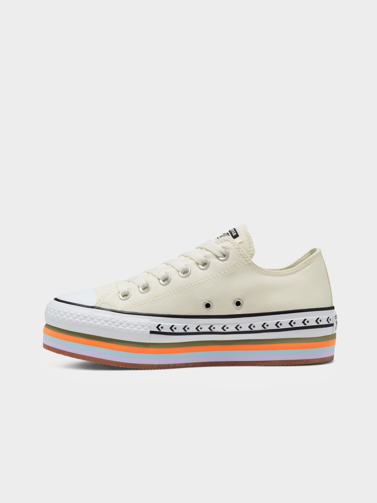 Converse Chuck Taylor All Star Patform Layer Sneakers W