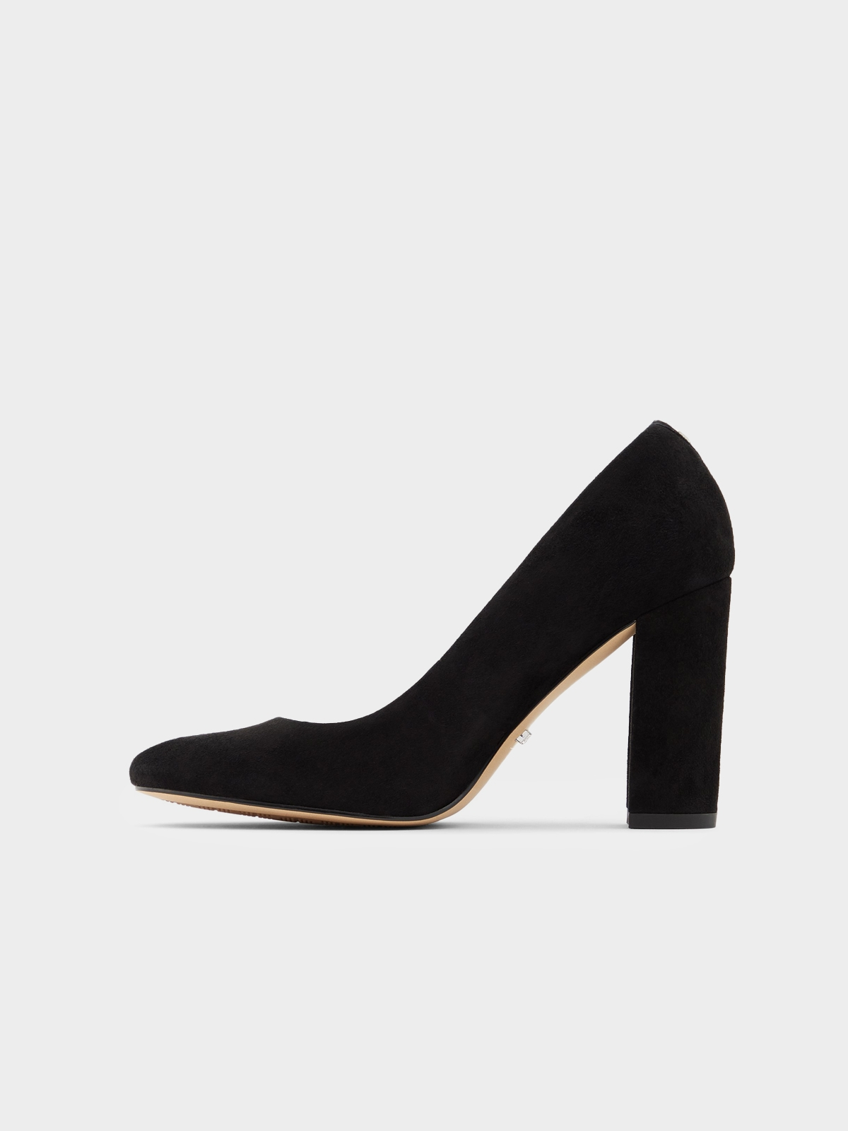 Aldo Aurelline Pump Heels Black