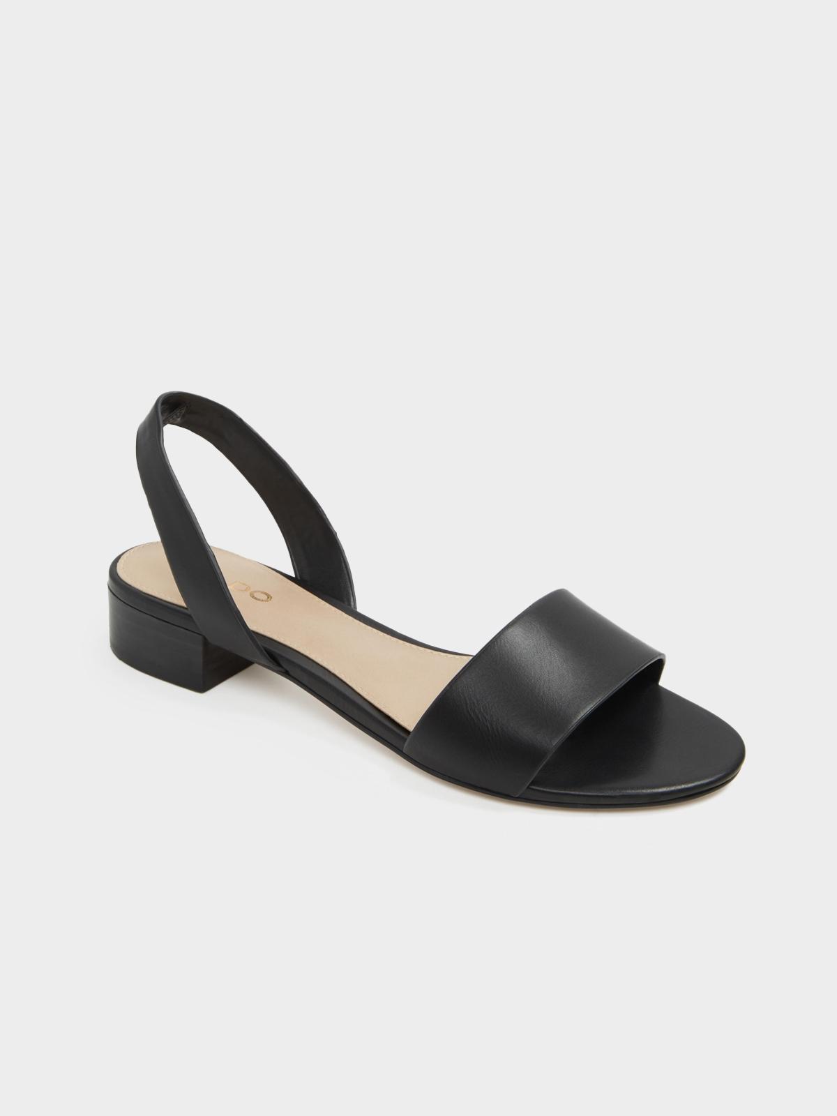Aldo Candice Sandals Black