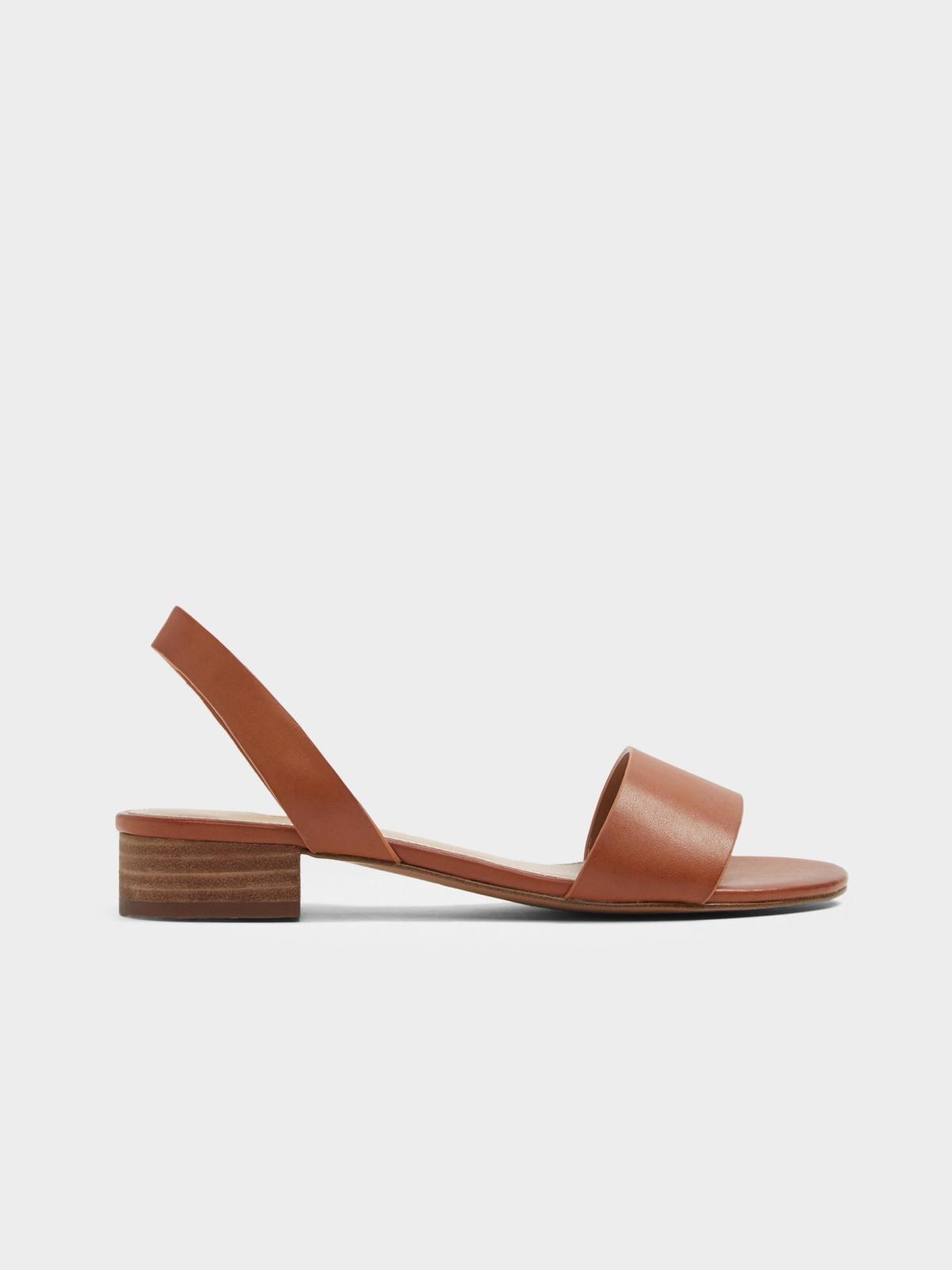 Aldo Candice Sandals Copper